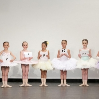 Ballet Adjudication